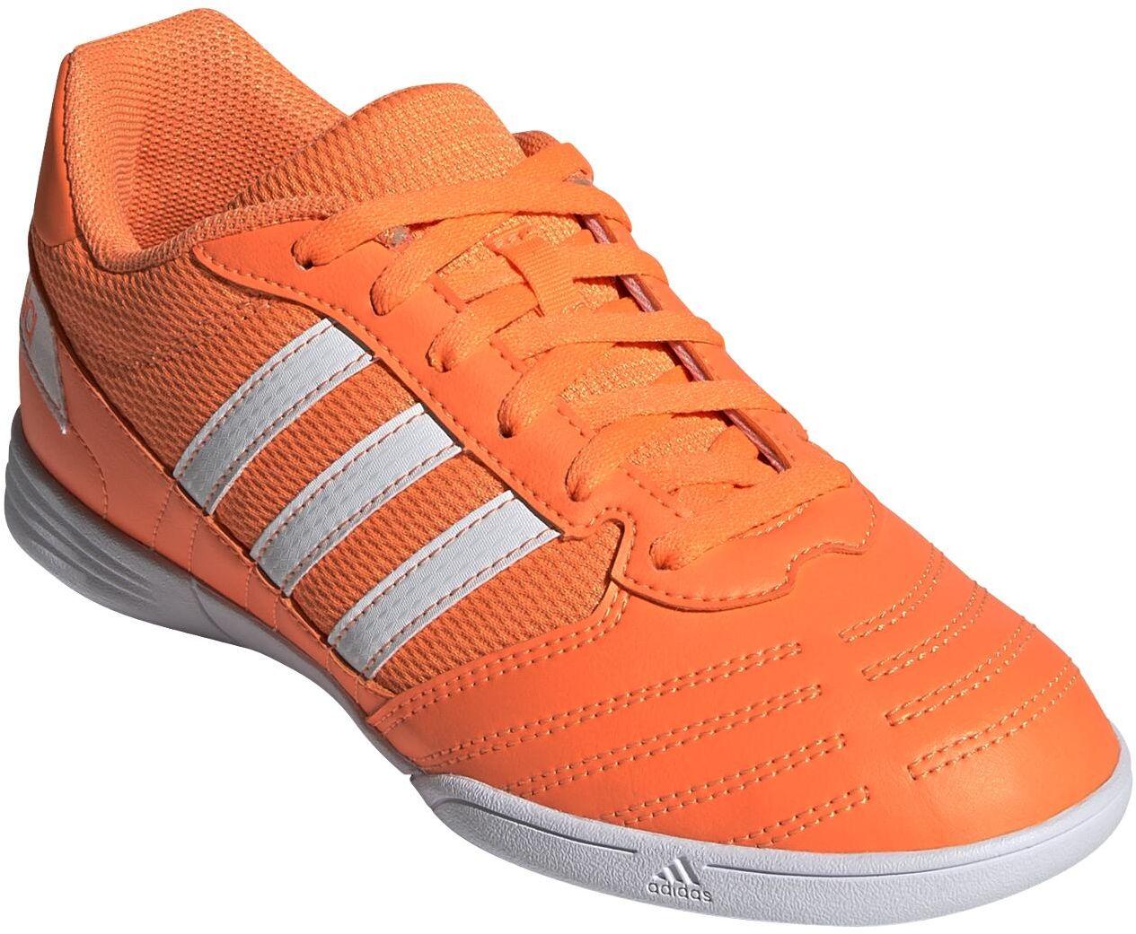 Buty halowe do piłki nożnej dla dzieci Adidas Super Sala