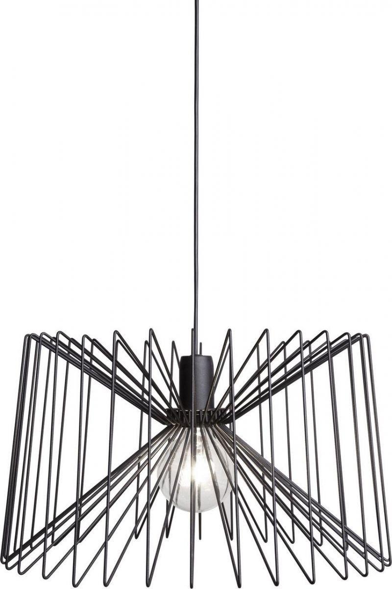Ness Black I 6768 - Nowodvorski - lampa wisząca nowoczesna