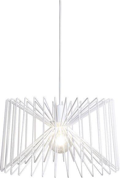 Ness White I 6767 - Nowodvorski - lampa wisząca nowoczesna