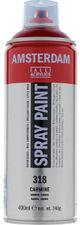 Talens Amsterdam farba akrylowa spray 400ml 318