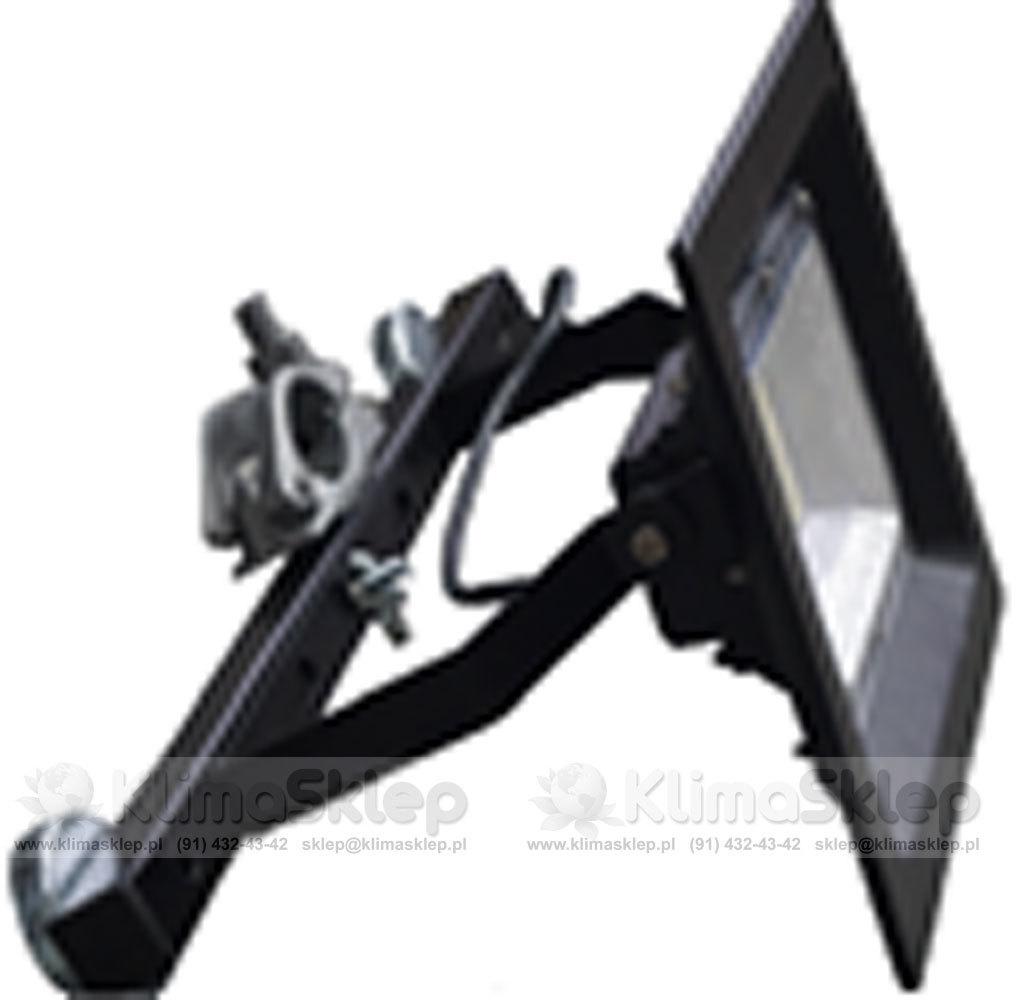 Naświetlacz LED SMD Partnersite LS50AM z magnesem - oświetlenie warsztatowe