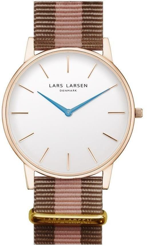 Zegarek Lars Larsen 147RWD/SNR20 GWARANCJA 100% ORYGINAŁ WYSYŁKA 0zł (DPD INPOST) BEZPIECZNE ZAKUPY POLECANY SKLEP