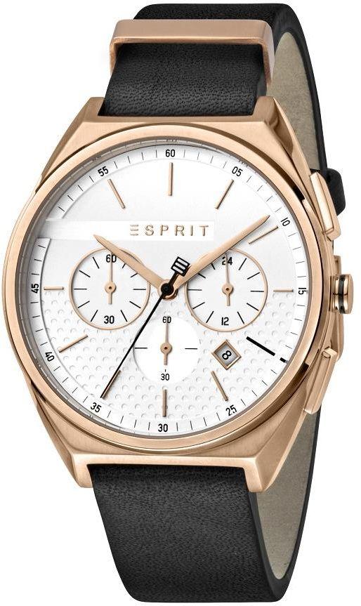 Zegarek Esprit ES1G062L0035 100% ORYGINAŁ WYSYŁKA 0zł (DPD INPOST) GWARANCJA POLECANY ZAKUP W TYM SKLEPIE