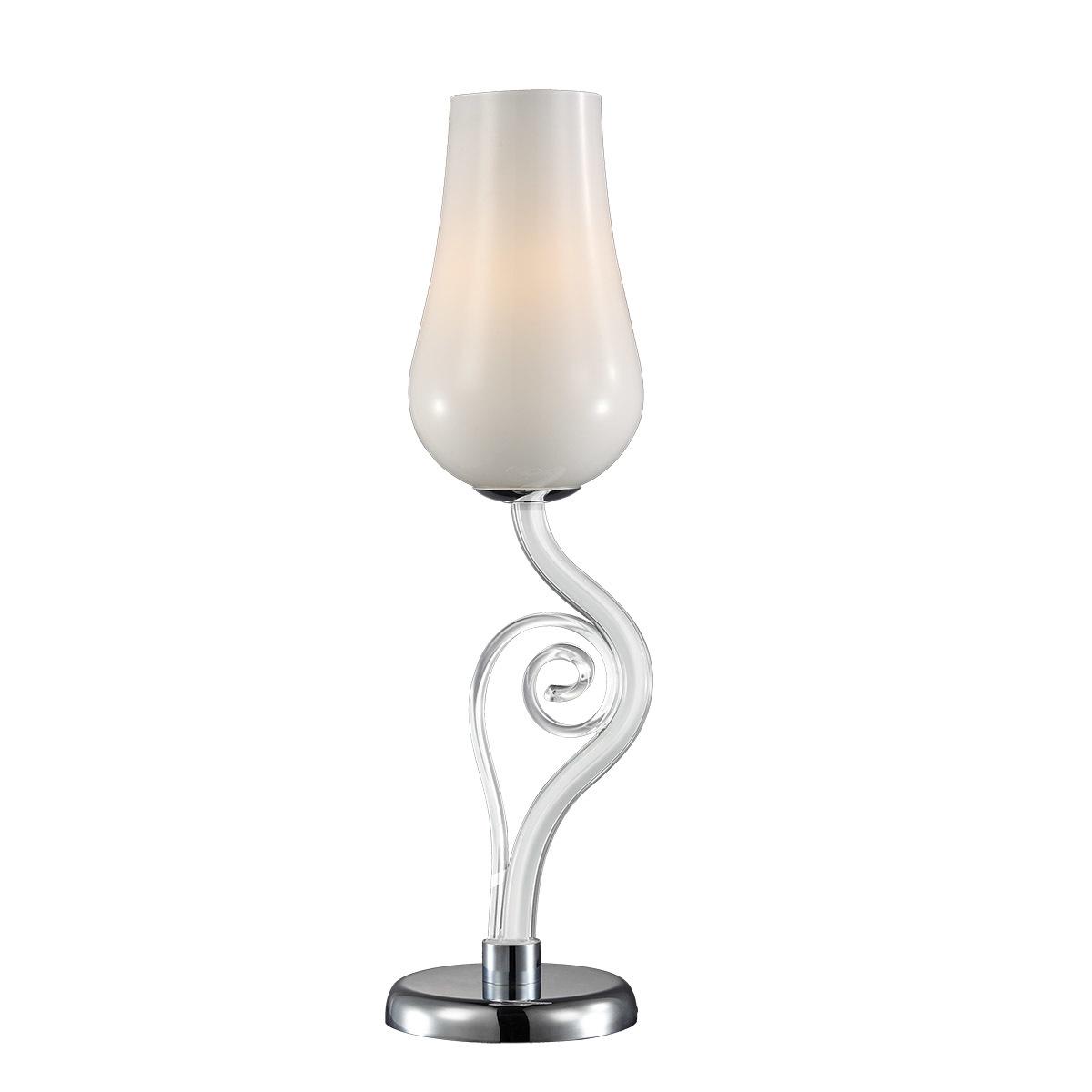Lampa na stół LYBRA MT10904-1A - Italux  SPRAWDŹ RABATY  5-10-15-20 % w koszyku