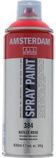 Talens Amsterdam farba akrylowa spray 400ml 384