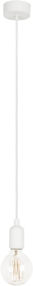 Silicone White 6403 - Nowodvorski - lampa wisząca nowoczesna