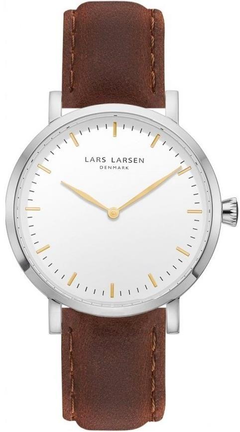 Zegarek Lars Larsen 144SWG/BS18 GWARANCJA 100% ORYGINAŁ WYSYŁKA 0zł (DPD INPOST) BEZPIECZNE ZAKUPY POLECANY SKLEP