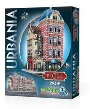 Puzzle 3D Wrebbit Urbania Hotel 295