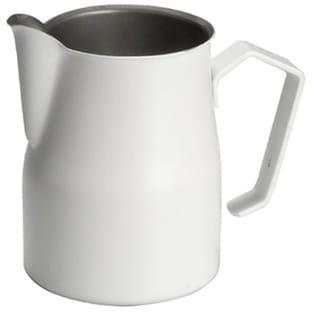 Motta dzbanek do spieniania mleka biały 350 ml