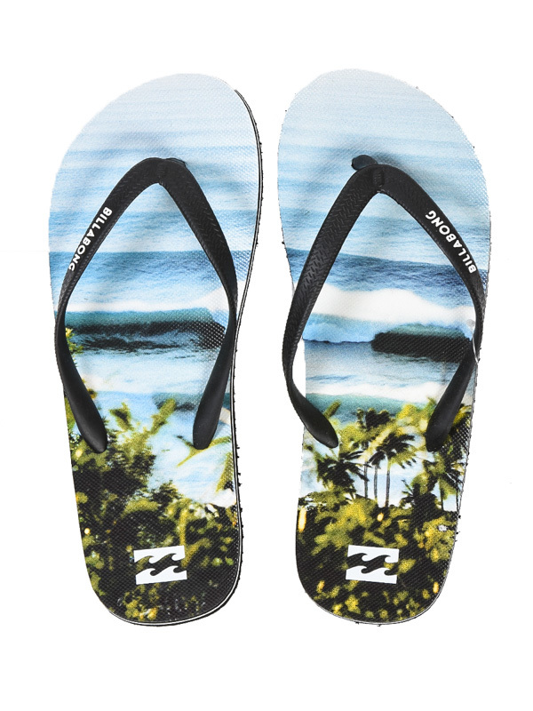 Billabong TIDES HORIZON COASTAL japonki