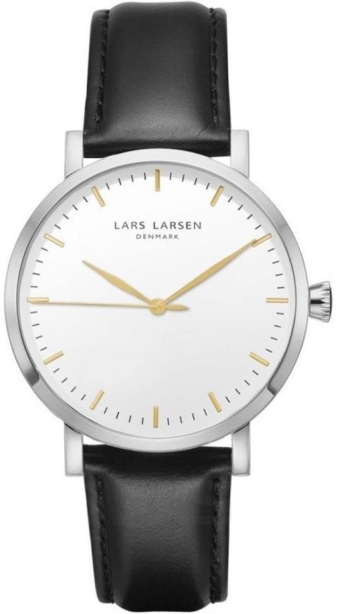 Zegarek Lars Larsen 143SWG/BLLSS20 GWARANCJA 100% ORYGINAŁ WYSYŁKA 0zł (DPD INPOST) BEZPIECZNE ZAKUPY POLECANY SKLEP
