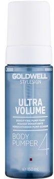 Goldwell StyleSign Ultra Volume pianka nadająca objętość włosom 150 ml