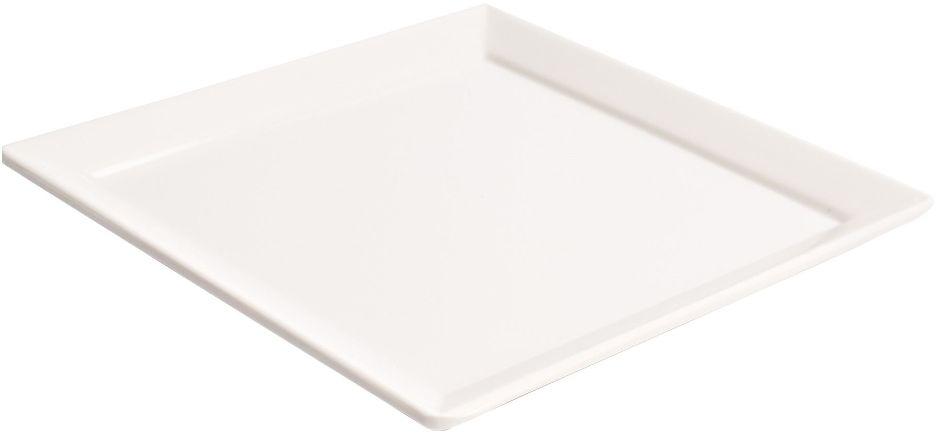 Talerzyk kwadratowy z melaminy
