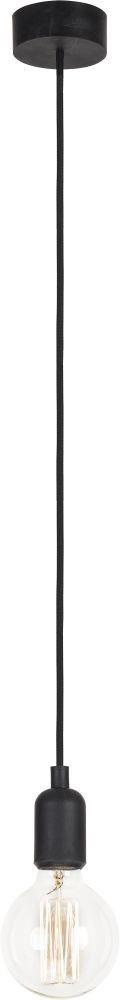 Silicone Black 6404 - Nowodvorski - lampa wisząca nowoczesna