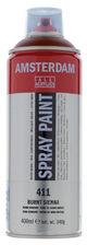 Talens Amsterdam farba akrylowa spray 400ml 411