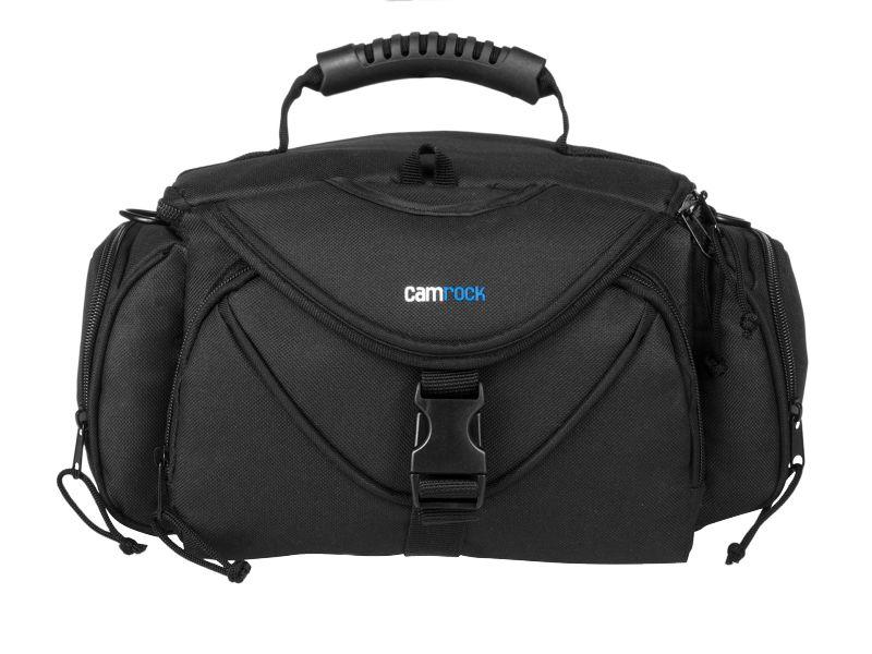 Camrock City X42 - torba fotograficzna, czarna Camrock City X42