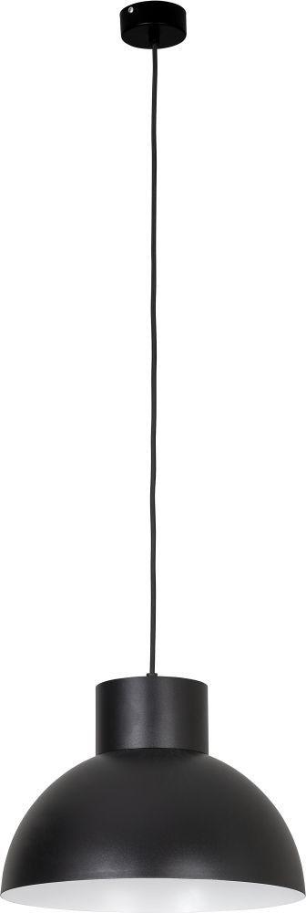 Works Black 6613 - Nowodvorski - lampa wisząca nowoczesna