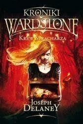 Kroniki Wardstone T.10 Krew Stracharza - Joseph Delaney