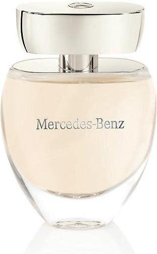 Mercedes-Benz Woman woda perfumowana dla kobiet 60 ml