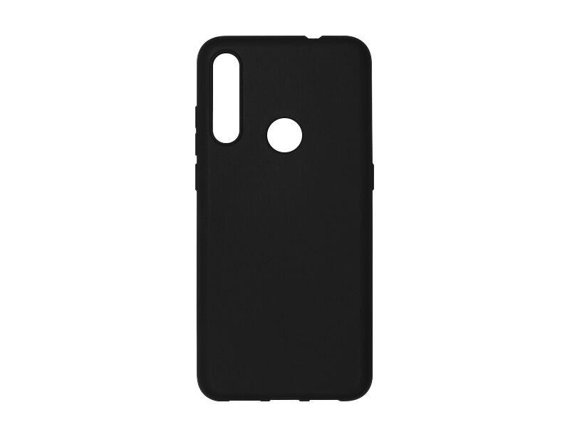 Alcatel 1SE (2020) - etui na telefon Soft Flex - czarny
