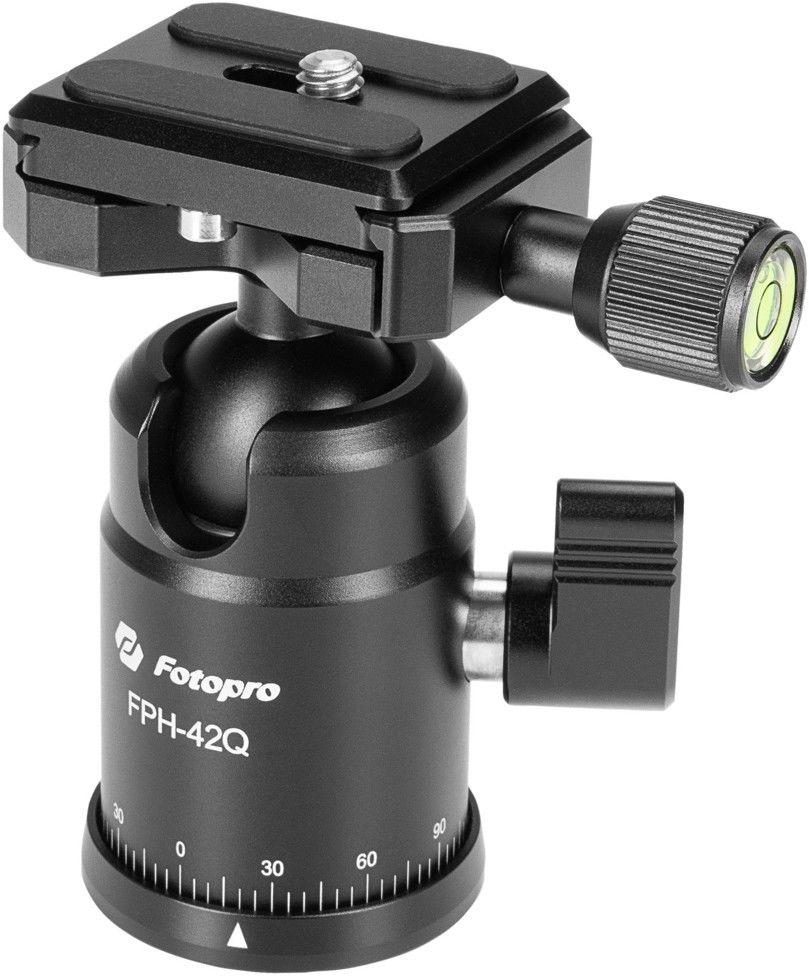 Głowica kulowa Fotopro FPH-42Q