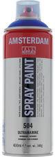 Talens Amsterdam farba akrylowa spray 400ml 504