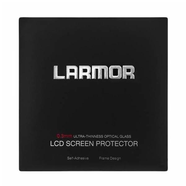GGS Larmor LCD Screen Protector 4G - osłona LCD do Nikon D850 GGS Larmor LCD / Nikon D850