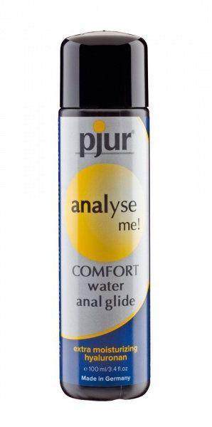 Żel-pjur analyse me! Comfort glide 100ml-waterbased with hyaluronan