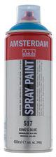 Talens Amsterdam farba akrylowa spray 400ml 517