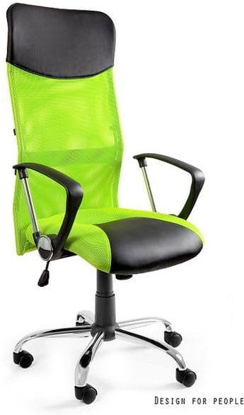 Fotel Biurowy Unique VIPER zielony