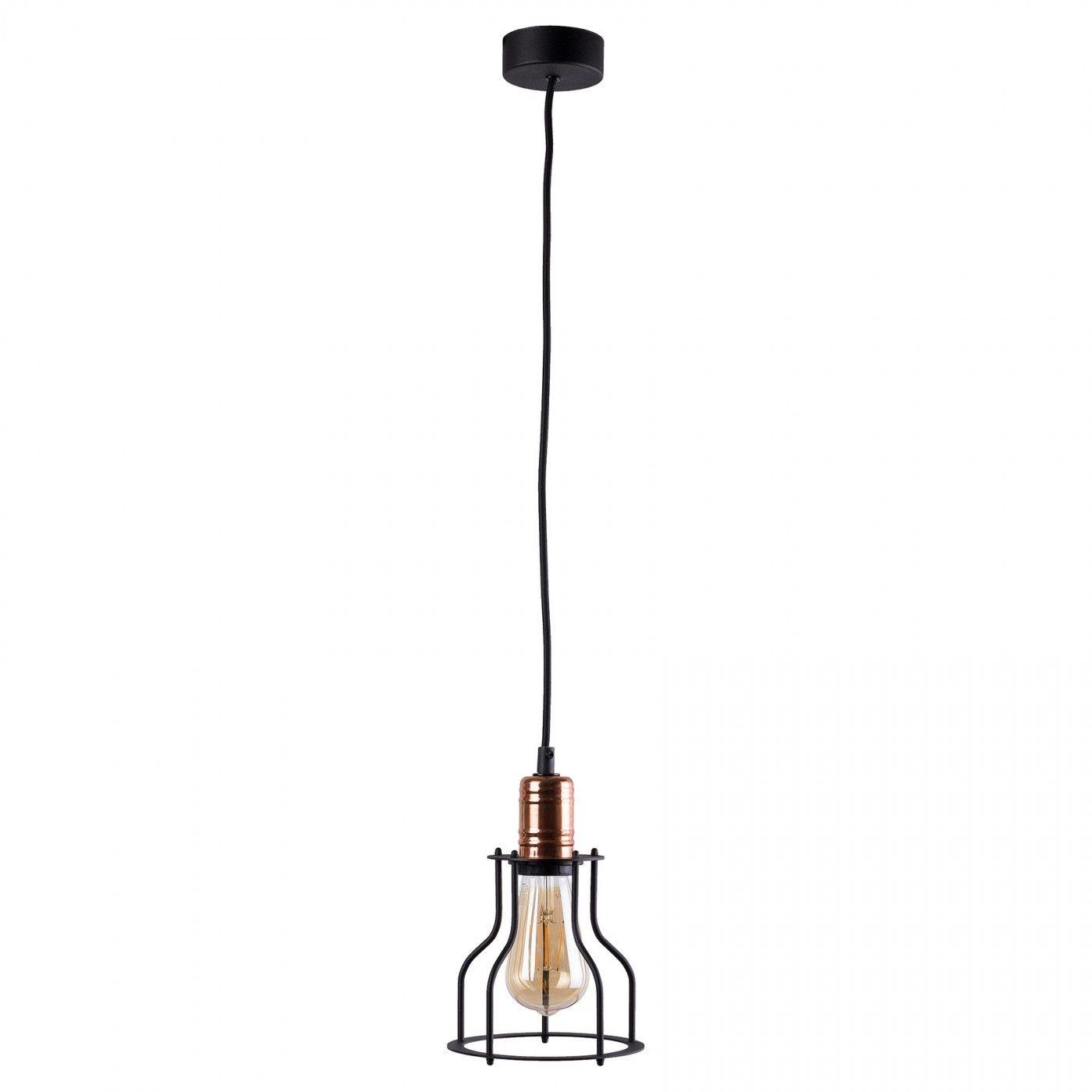 Workshop 6336 - Nowodvorski - lampa wisząca nowoczesna