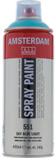 Talens Amsterdam farba akrylowa spray 400ml 551