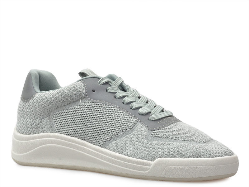Sneakersy Tamaris 1-23713-23 Szare