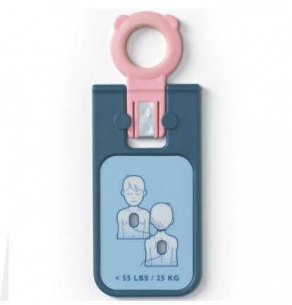 Klucz pediatryczny do defibrylatora AED Philips HeartStart FRx
