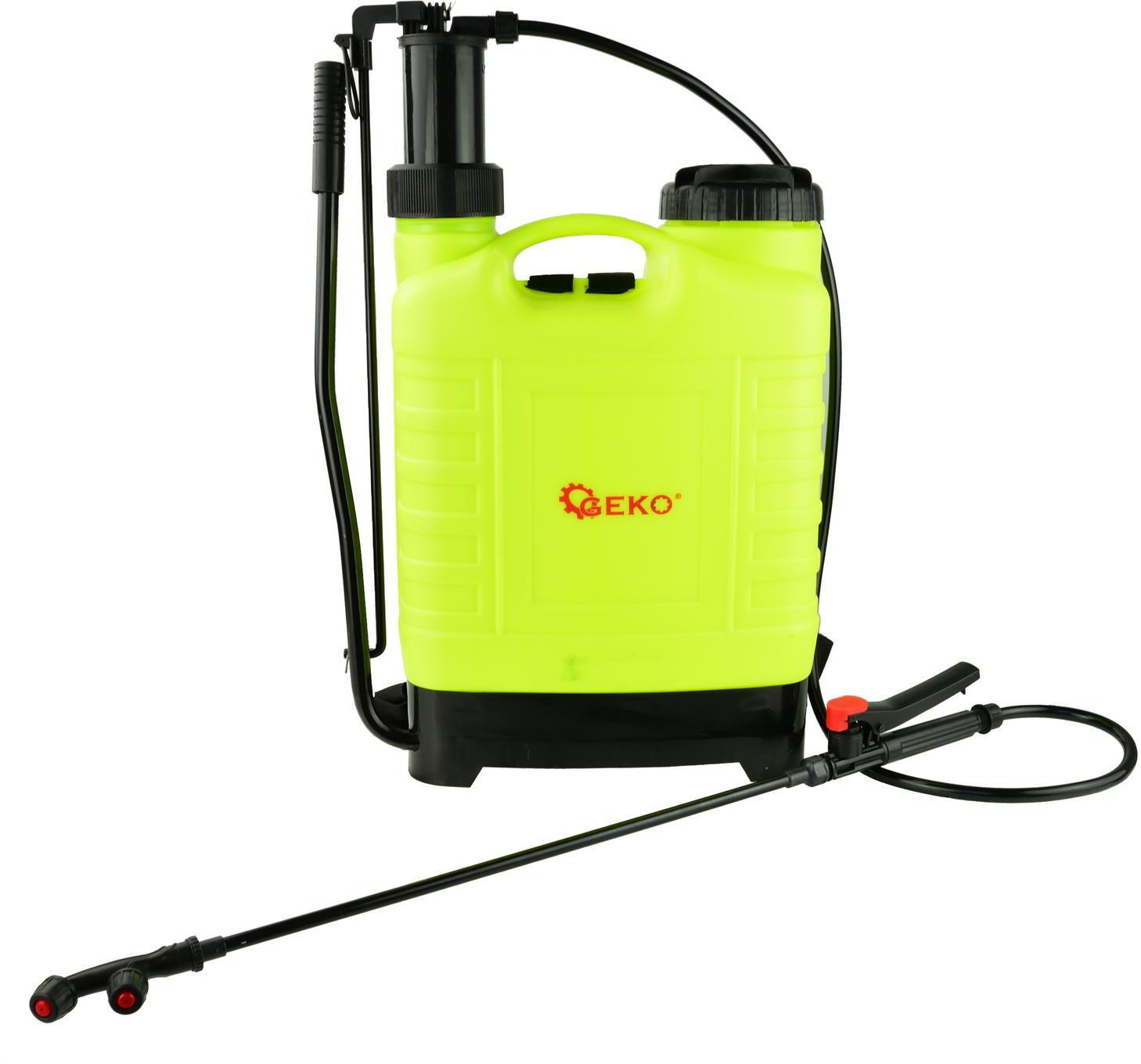 Opryskiwacz ciśnieniowy plecakowy 18L (G73204)