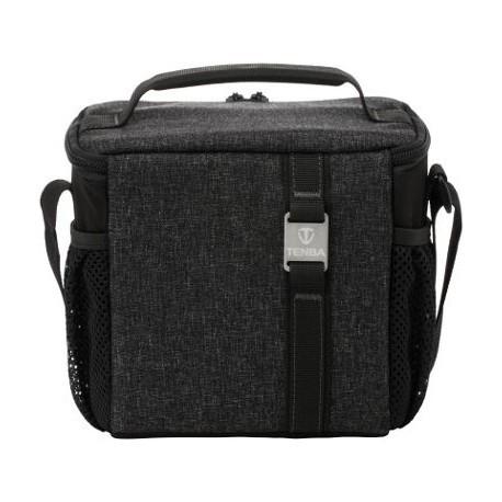 TENBA Skyline 8 Shoulder Bag Black - torba fotograficzna, czarna TENBA Skyline 8