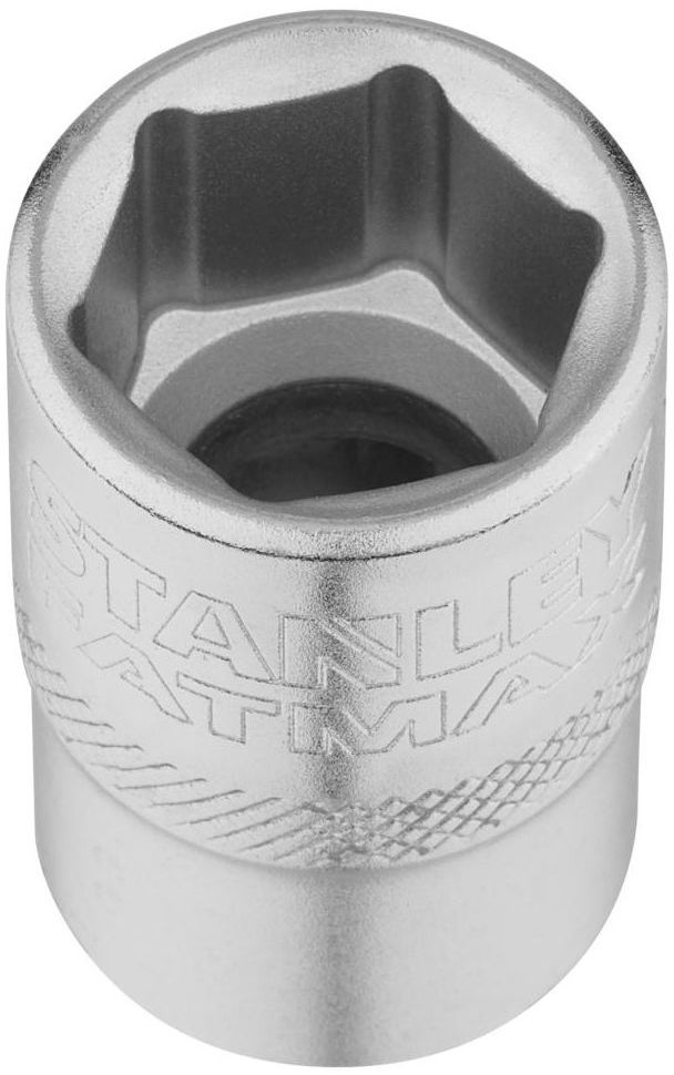 Zestaw nasadek 6-kątnych 21-22-24 mm 1/2'' FMMT17095-0 Stanley Fatmax