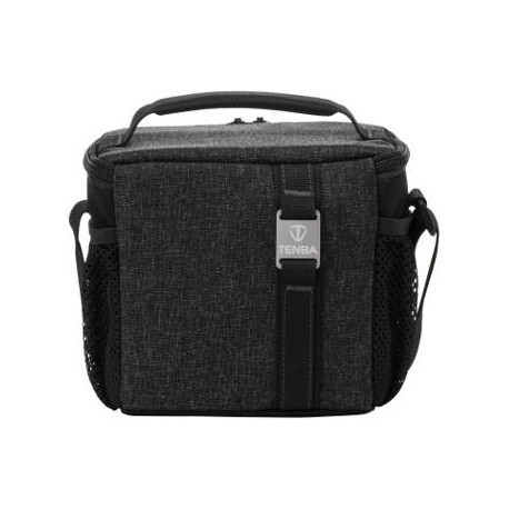 TENBA Skyline 7 Shoulder Bag Black - torba fotograficzna, czarna TENBA Skyline 7