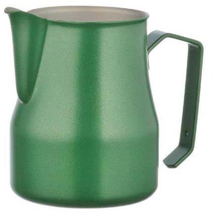 Motta dzbanek do spieniania mleka zielony 350 ml