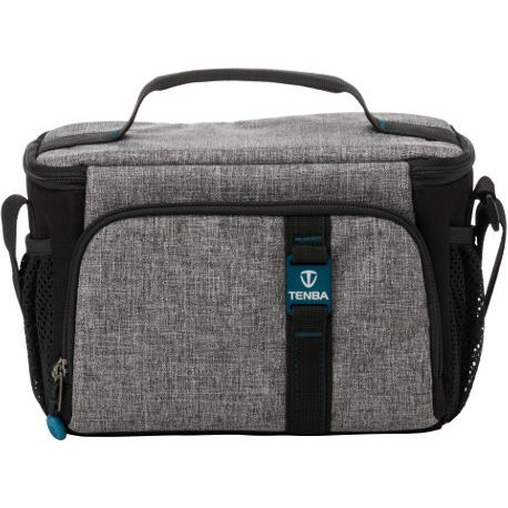 TENBA Skyline 10 Shoulder Bag Grey - torba fotograficzna naramienna, szara TENBA Skyline 10