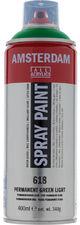 Talens Amsterdam farba akrylowa spray 400ml 618