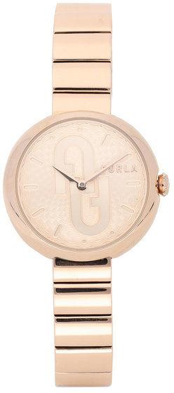 Zegarek Cosy WW00005-MT0000-1G000-1-008-20-CN-W Złoty