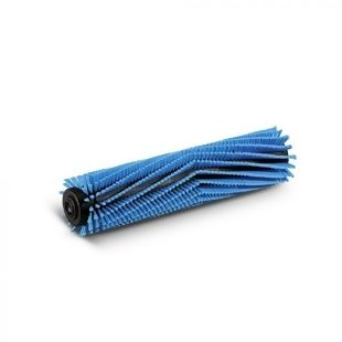 Szczotka walcowa do czyszczenia dywanów, niebieska, 400 mm Karcher AUTORYZOWANY PARTNER KARCHER KARTA 0ZŁ POBRANIE 0ZŁ ZWROT 30DNI RATY GWARANCJA D2D WEJDŹ I KUP NAJTANIEJ