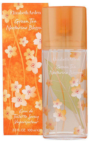 Elizabeth Arden Green Tea Nectarine Blossom woda toaletowa dla kobiet 100 ml