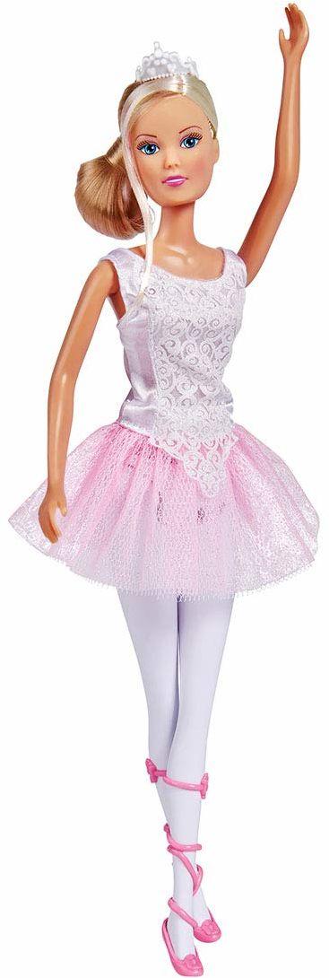 Simba 105733332 Steffi Love Ballerina