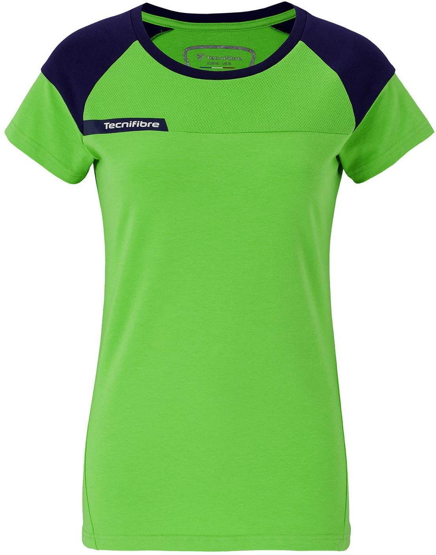 Tecnifibre Lady F1 Stretch - green