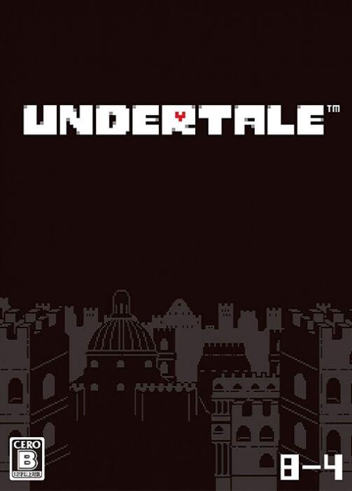 Undertale - Klucz aktywacyjny Steam