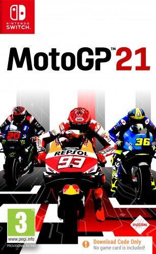 MotoGP 21 NS