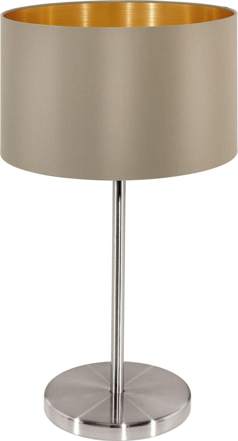 Eglo lampa stołowa Maserlo 31629 - SUPER OFERTA - RABAT w koszyku