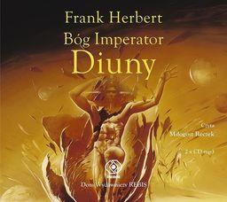 Bóg Imperator Diuny - Frank Herbert - audiobook